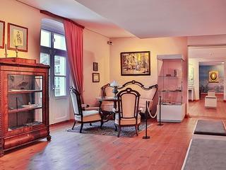 Fritz-Reuter-Literaturmuseum