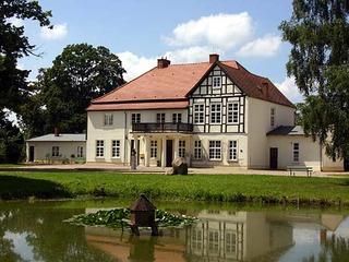 Thünen-Museum-Tellow