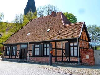 Heinrich-Schliemann-Gedenkstätte