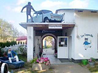 DDR-Museum Dargen / Usedom e.V.