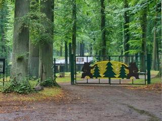 Tierpark Wolgast