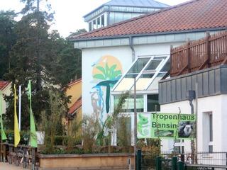 Tropenhaus Bansin