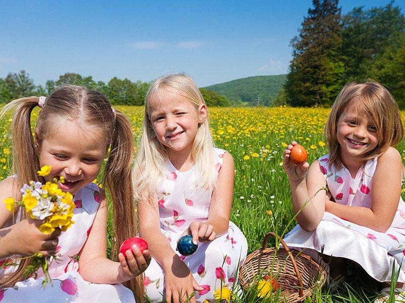 Genießen Sie Ostern an der Müritz