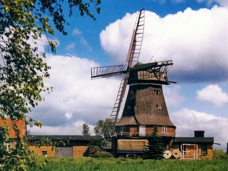 Holländermühle Dabel