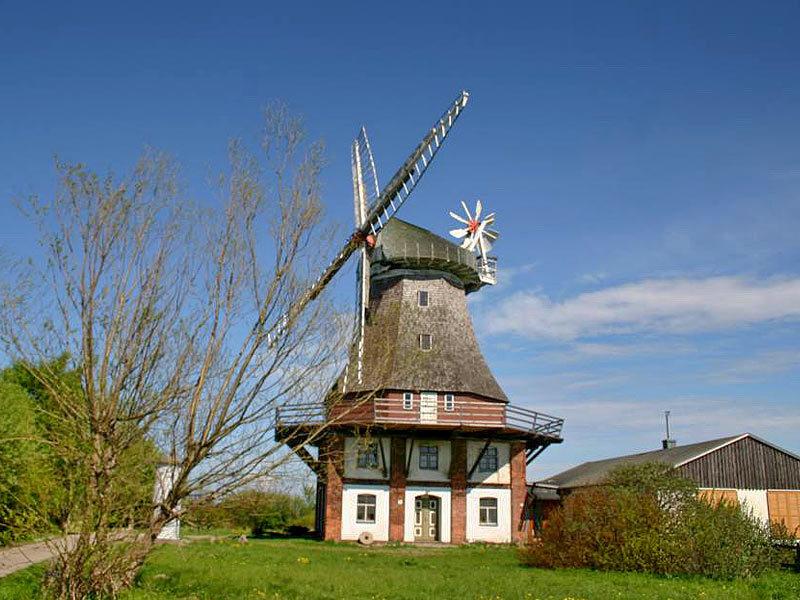 Windmühlen Lichtenhagen