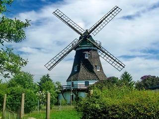 Grevesmühlener Mühle