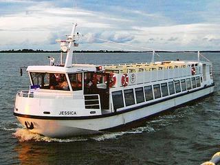 Ückeritzer Personenschifffahrt