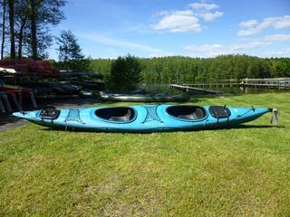 Bootsverleih und Kanutouren