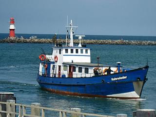 Antaris Seetouristik und Wassersport