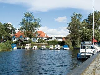 Hafen Damgarten