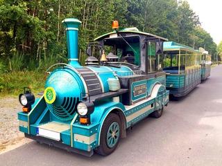Plauer Tschu-Tschu Bahn