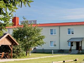 Hotel Adler Garni Greifswald