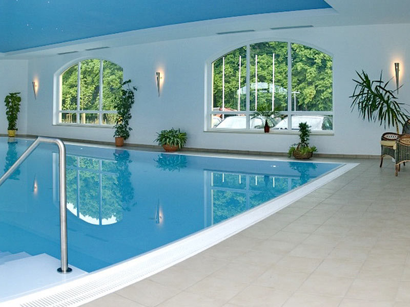 Wellness im Strandhotel Plau am See