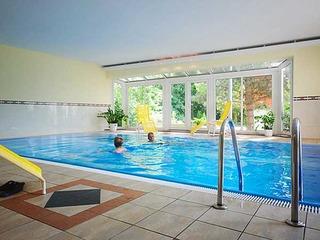 Wellness im Parkhotel Klüschenberg