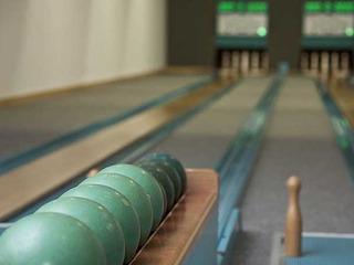 Kegelbahnen im Nationalparkhotel Kranichrast
