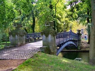 Schlosspark Mirow