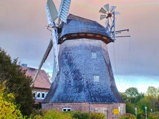 Wittenburger Mühle