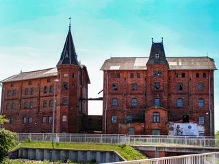 Wassermühle Bützow
