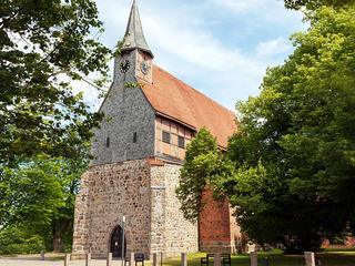 Katholische Kirche Schwerin