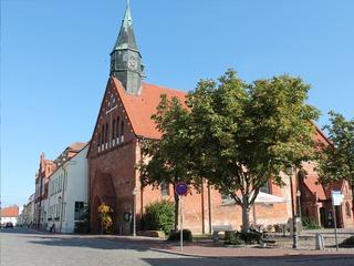 Stadtkirche Krakow am See