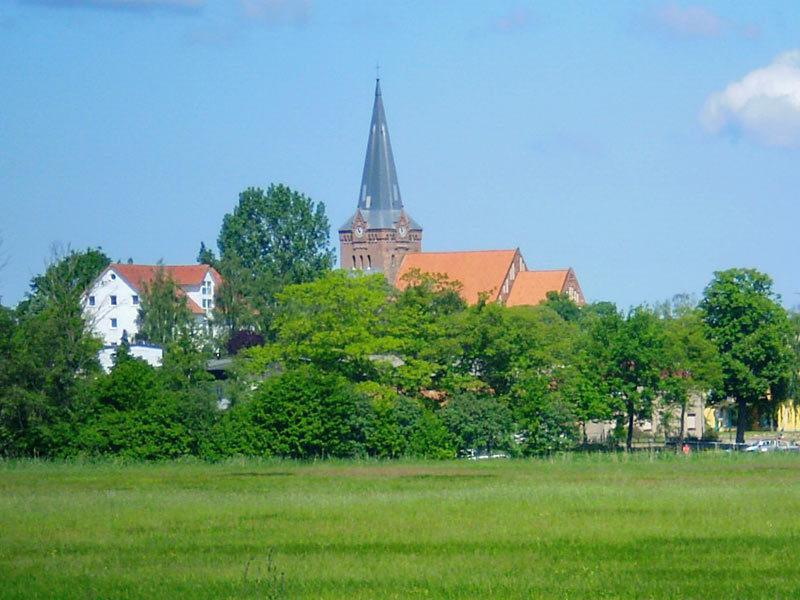 Stadtkirche Bad Sülze