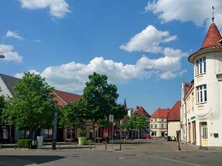 Der Lindenplatz