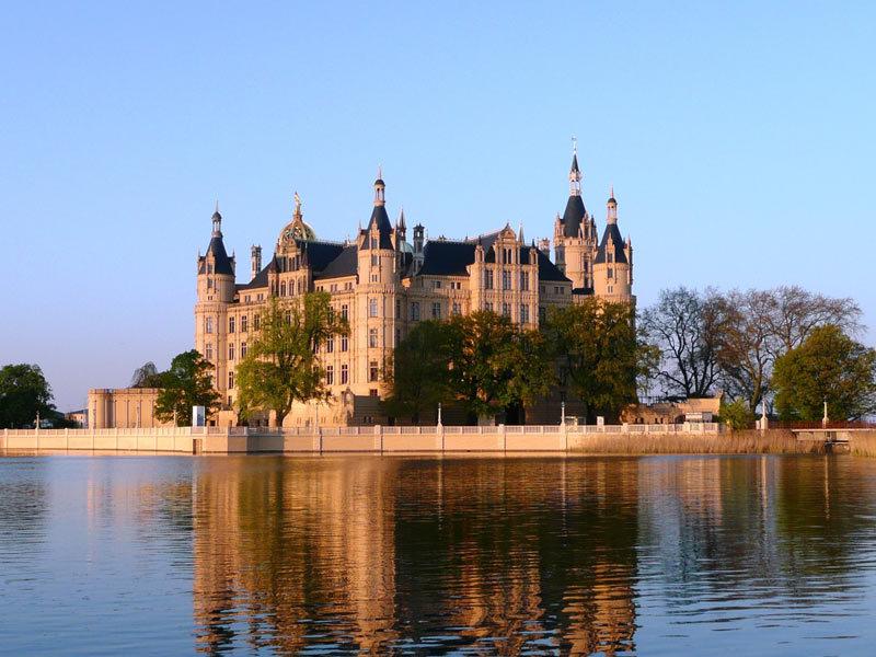 Schwerin pur