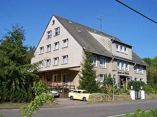 "Gruppenhaus ""Haus am Walde"" Borkow"