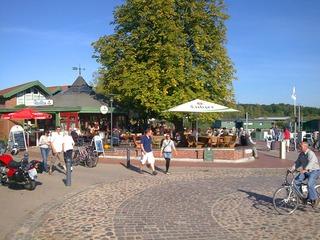Café-Pavillon