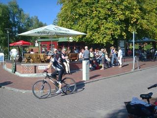 Café Pavillon