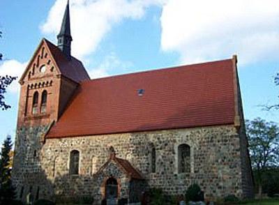 Kirche Bredenfelde