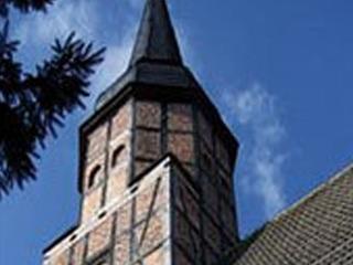 Kirche Hinrichshagen