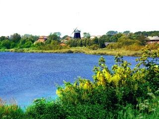 Stadtsee Woldegk