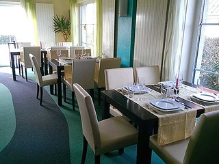 Restaurant & Café Krümel