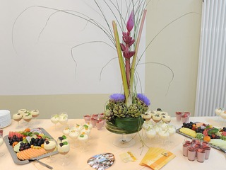 Catering des Restaurants Rabennest