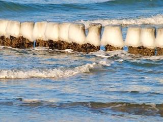 Wellen, Wind und wir