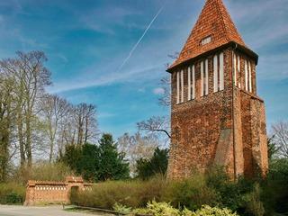 Alter Wasserturm Wismar