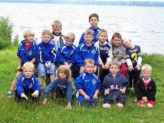 Trainigslager Fußballpaket für Kinder und Jugendliche