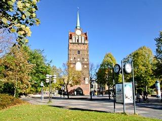 Kröpeliner Tor Rostock