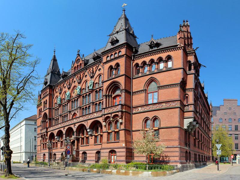 Rostock Hotels Pensionen