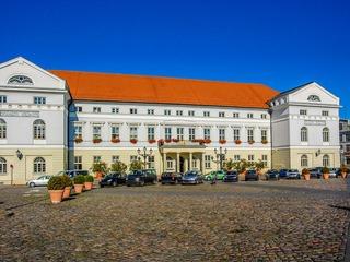 Rathauskeller Wismar