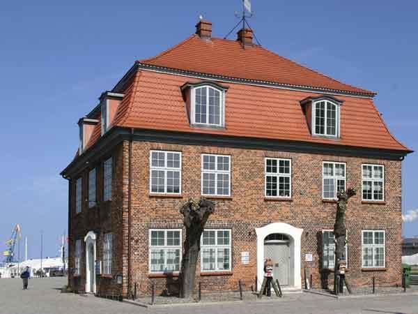 Wismar Baumhaus