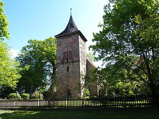 Arrangement Historisches Mecklenburg