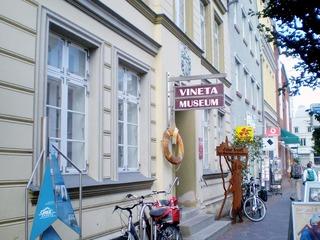 Vineta-Museum der Stadt Barth