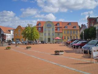 Radwanderung nach Bodstedt