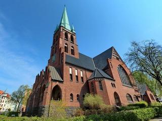 Heiligen-Geist-Kirche Rostock
