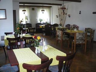 Restaurant und Hotel Reke