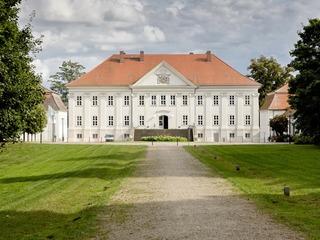 Schloss Hohenzieritz