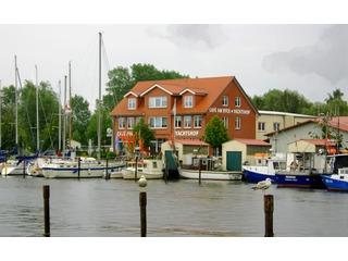 Wiecker Hafen