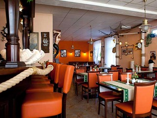 Restaurant & Hotel Am Park